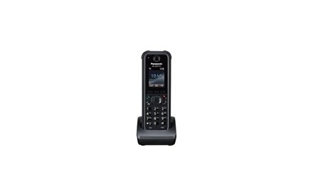 Panasonic KX-TCA385 - Tel�fono digital inal�mbrico - interfaz Bluetooth