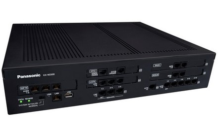 Panasonic - Device server - Wired
